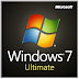 تحميل الويندوز 7  64 bit    و  bit 32   ..  برابط مباشر + تورنت  ultimate   بصيغة iso
