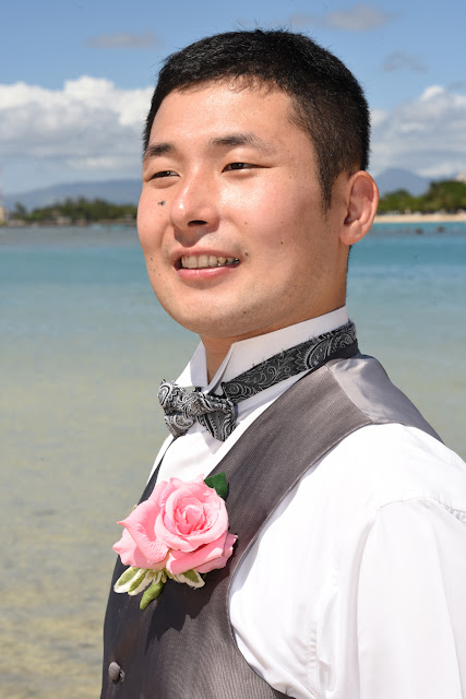 Honolulu Tuxedo