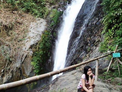 Singaraja Waterfall Bali Info Tempat Wisata Di Indonesia