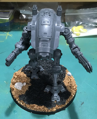 WIP Armiger Warglaive