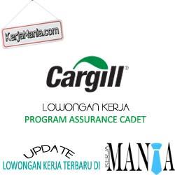 Lowongan Kerja Cargill Tropical Palm