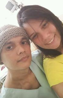 Família faz bingo de carneiro para pagar caixão de parente vítima de leucemia