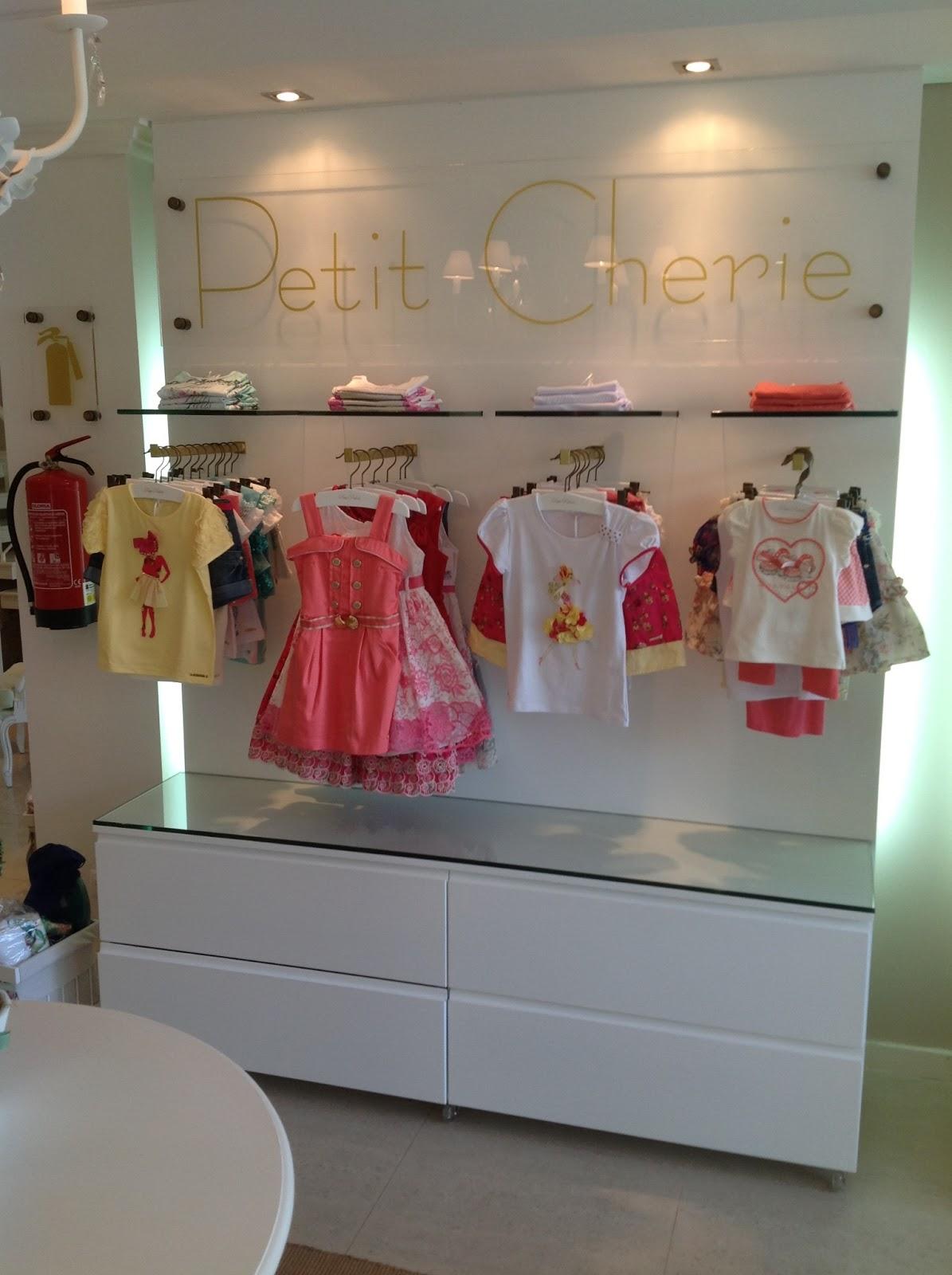 e08534f4a9 Petit Cherie  Petit Cherie faz sucesso na Africa!