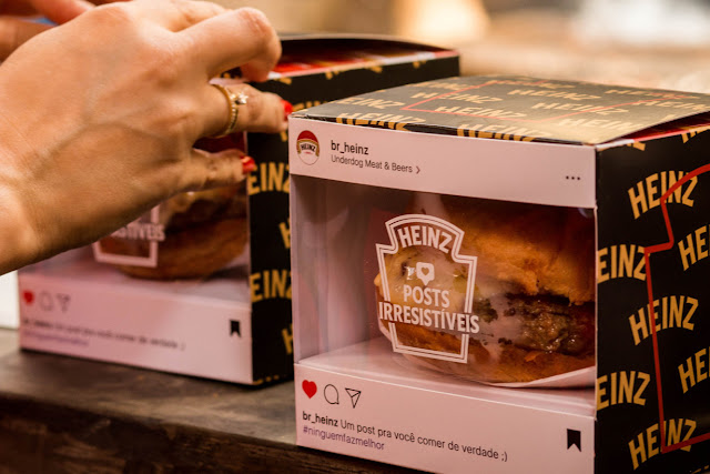 heinz-campaña-post-instagram-hamburguesas-comestibles