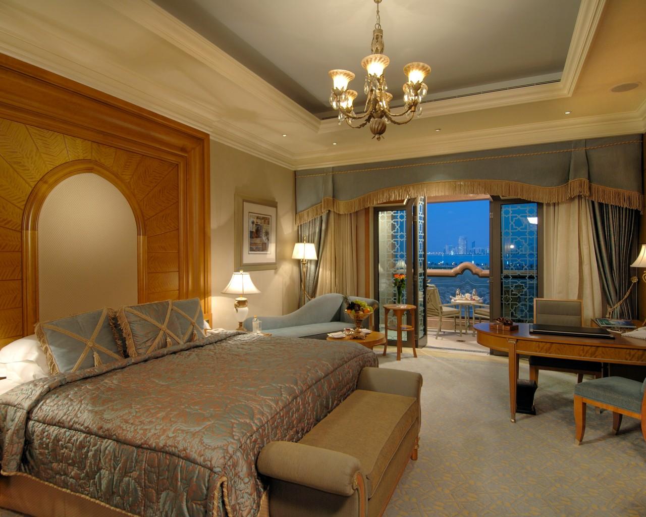 Album De Abu Dhabi Emirates Palace El Hotel Más Caro Del Mundo