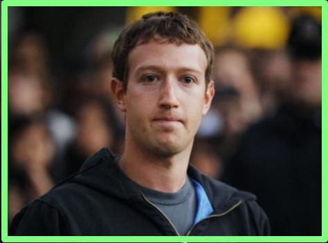 Mark Zuckerberg About Facebook