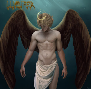 the beauty of Lucifer