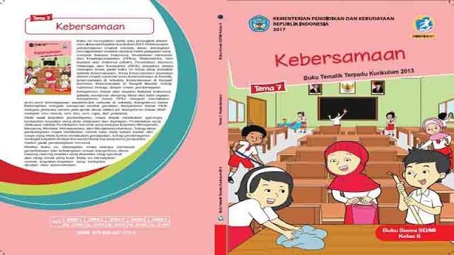 Buku Siswa Kelas 2 SD