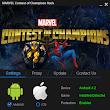 Marvel Contest of Champions Hack - Gold, ISO 8, Characters Unlock