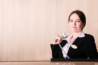 Hotel Hostess Job Search