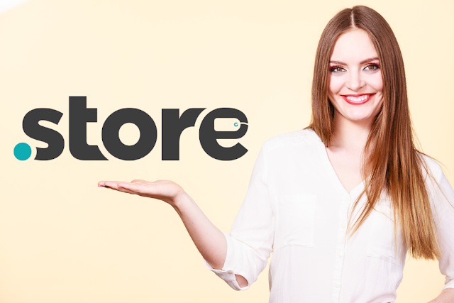 dot store domene