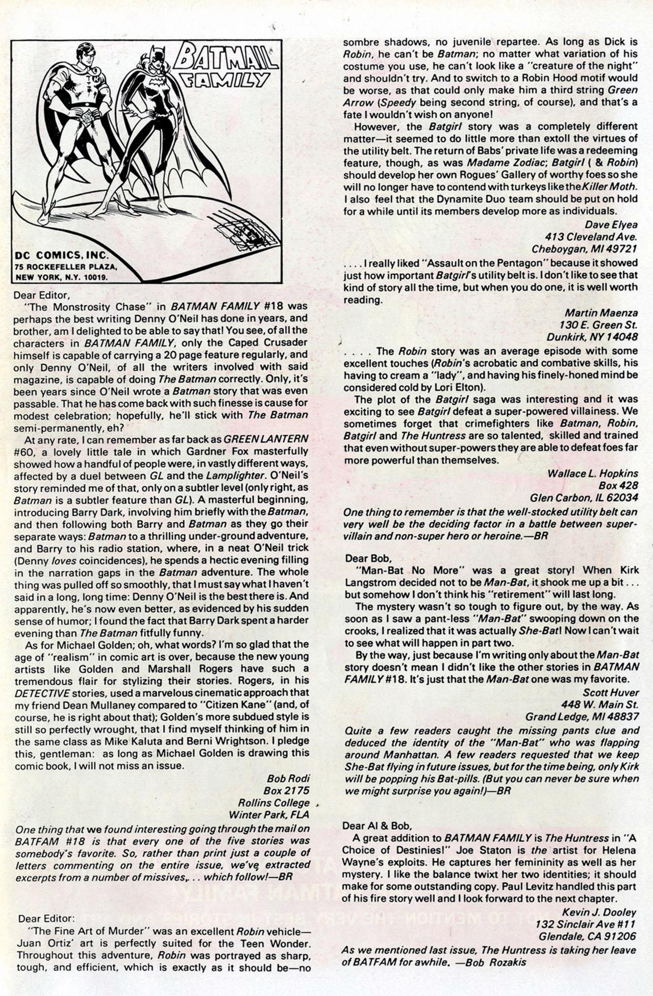 Detective Comics (1937) 481 Page 66