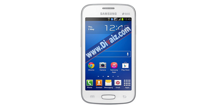 Cara Flashing Samsung Galaxy Star Plus GT-S7262 Via Odin