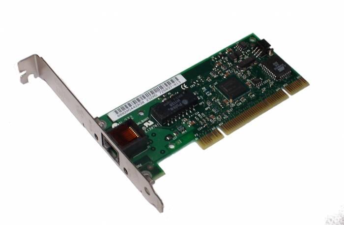 Jenis-jenis LAN Card