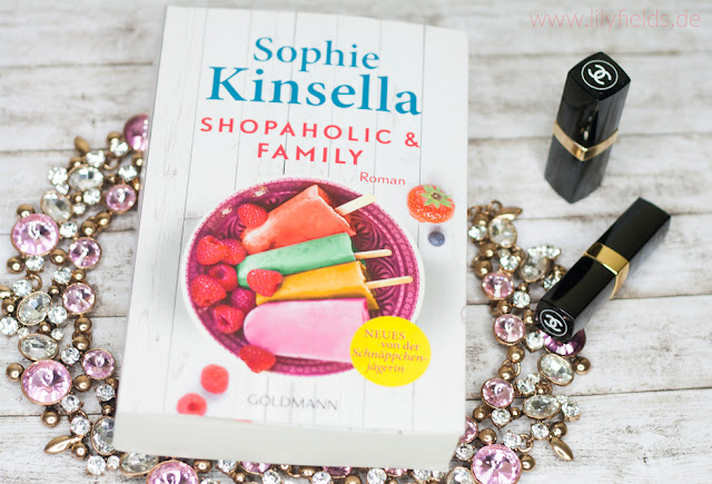 Buch Shopaholic & Family von Sophie Kinsella