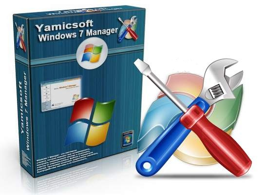 Yamicsoft WinXP Manager 7 0 file free download direct