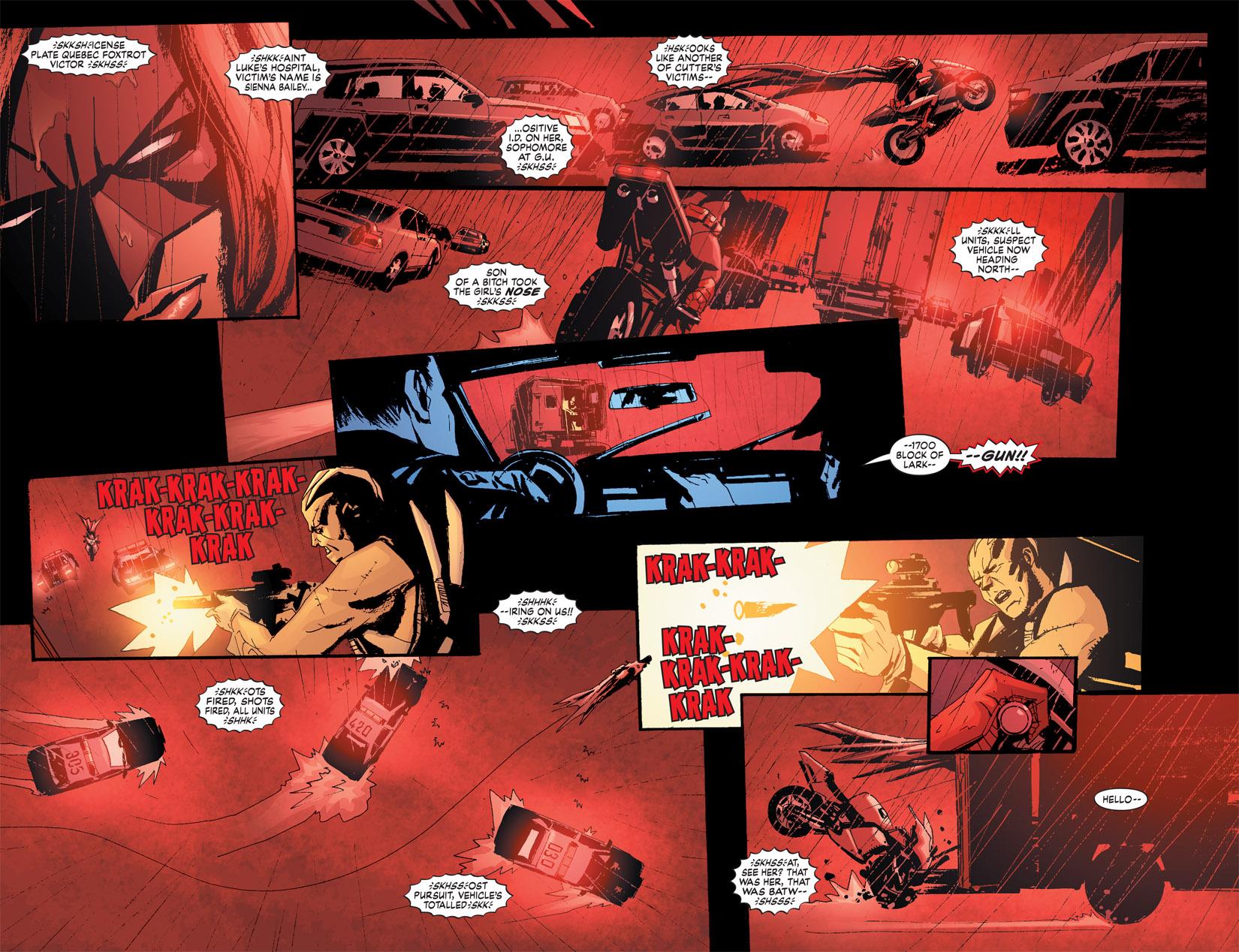 Detective Comics (1937) 862 Page 6