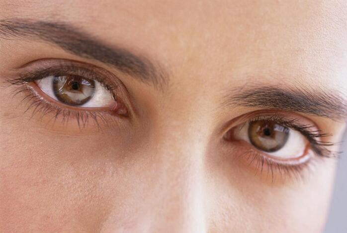 Berbagai Hal Dan Fakta Tentang Mata Manusia