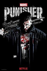 Marvel The Punisher {Season 1} 720p [Episode 1-13] (500MB)