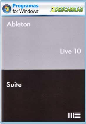 Ableton Live Suite 10.0.5 Full Español | MEGA