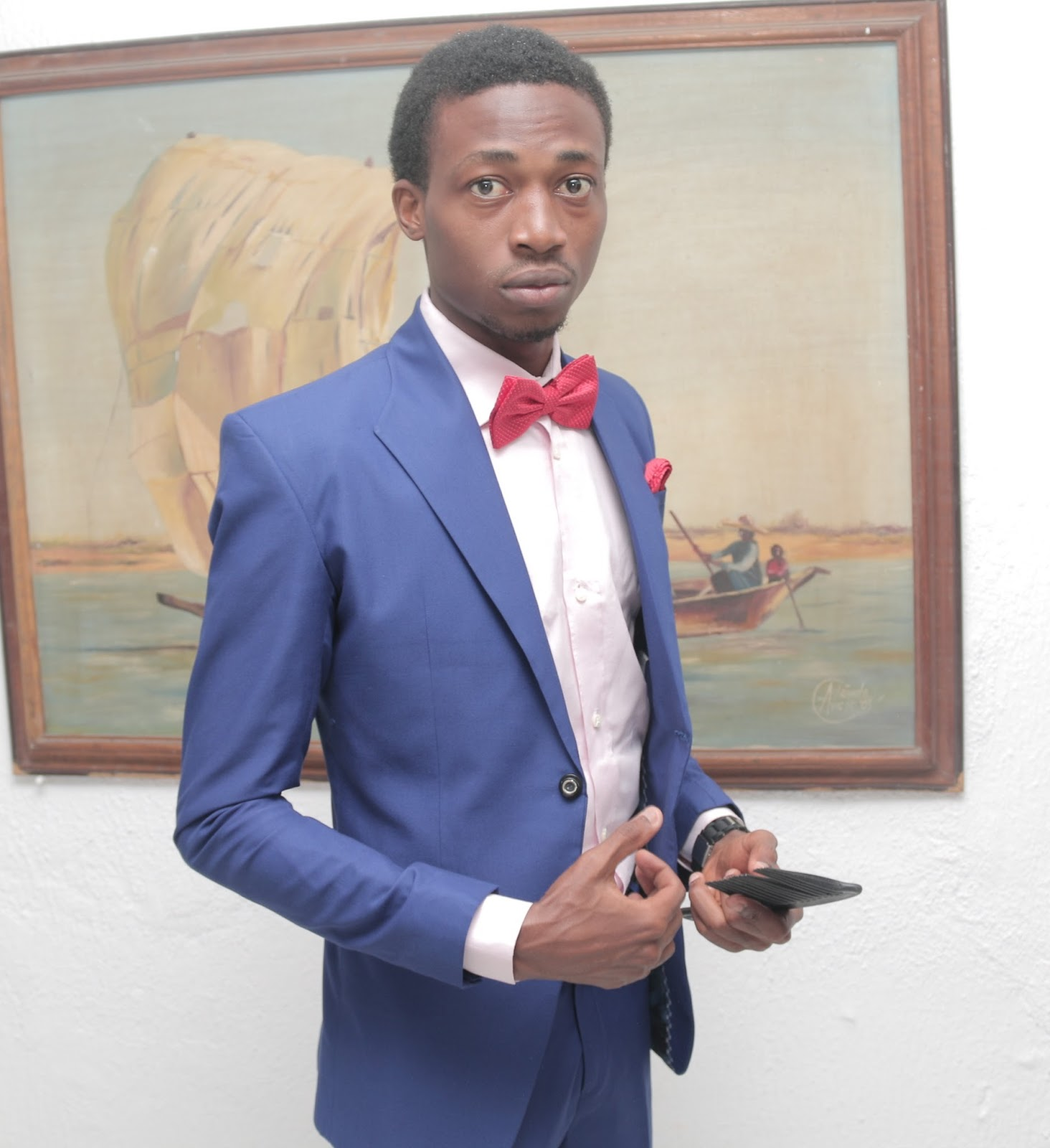 Interior Design Blogger In Nigeria
