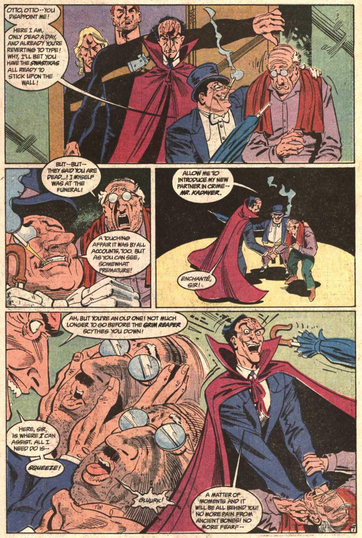 Detective Comics (1937) 611 Page 7