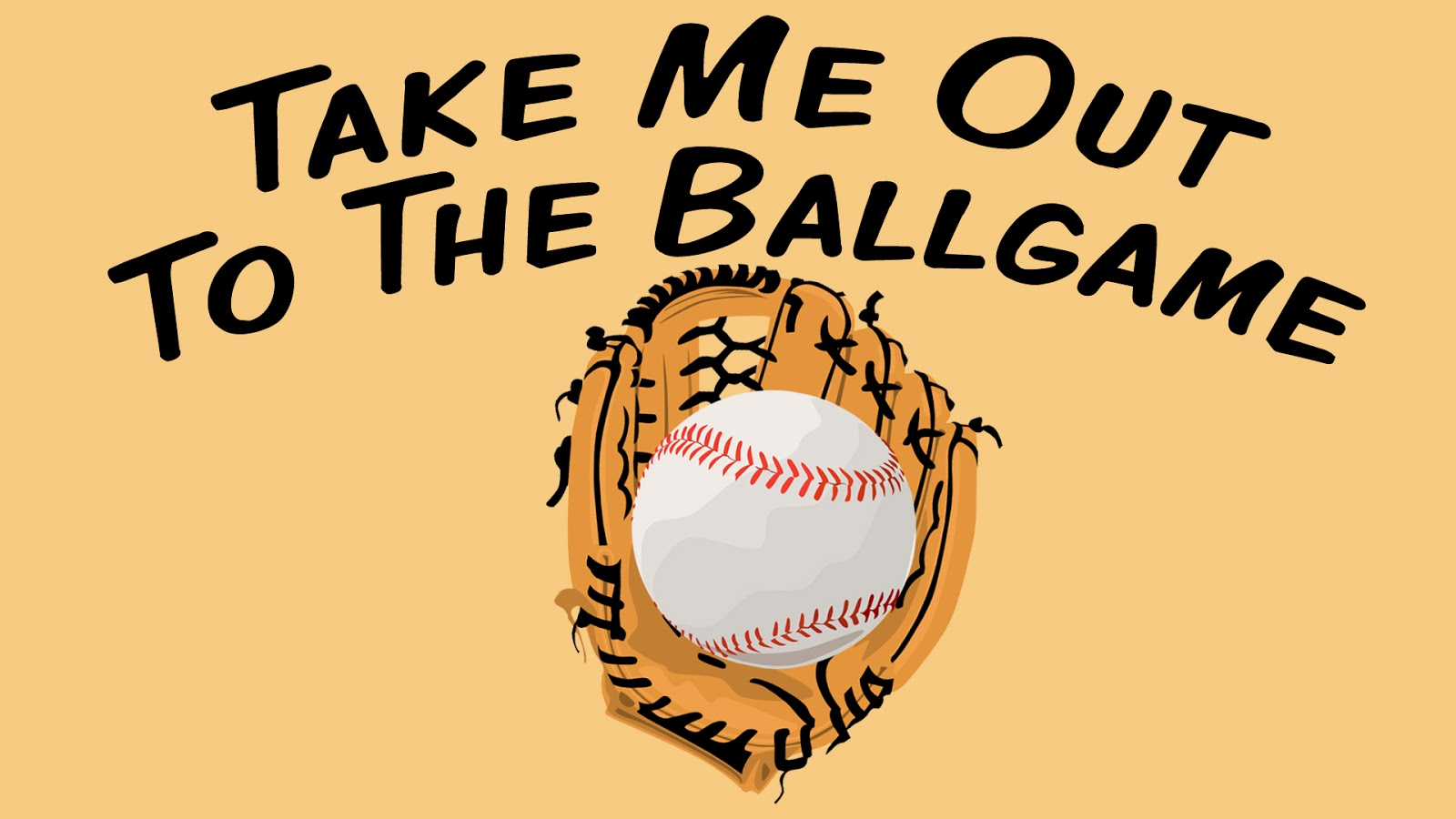 Take Me Out To The Ball Game Pictures 24