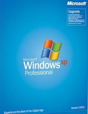 Download Windows XP Professional SP3 ISO PT-BR via Torrent
