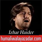http://www.shiavideoshd.com/2015/07/bed-zehra-sa-noha-by-izhar-haider.html