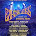 EARTHLESS – lanciano il video dell'esibizione 'Black Heaven' Ursa Polaris Sessions a supporto del tour europeo!