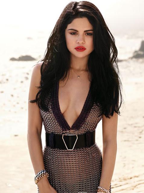 Artis Wanita Selena Gomez
