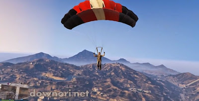Grand Theft Auto V untuk PC