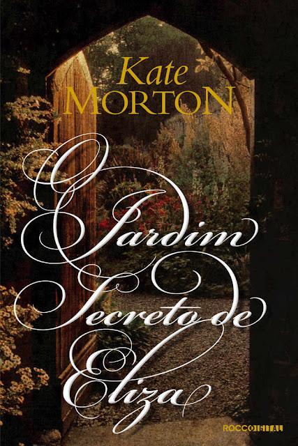 O jardim secreto de Eliza Kate Morton
