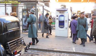 Automat Krakowskiej Karty Miejskiej