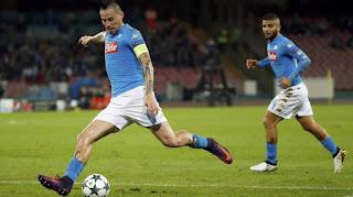 Genoa vs Napoli Live Streaming Today Saturday 10-11-2018 Italy Serie A
