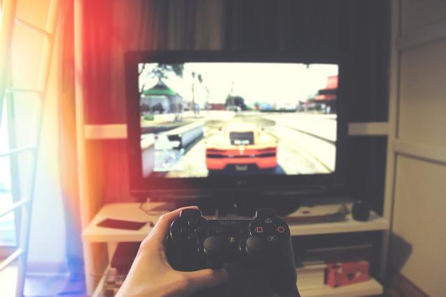 Tips Berhemat Saat Membeli Kaset Video Games Asli