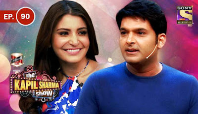 The Kapil Sharma Show Episode 90 18 March 2017 720p HDTV 350mb HEVC