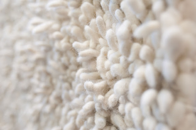 Wool Area Rugs Hand-Woven 8