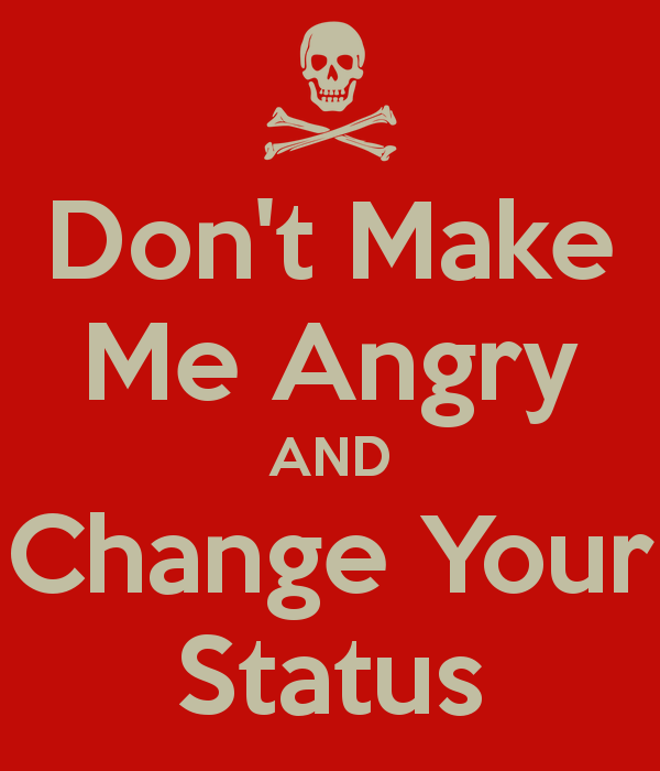 Im Happy With U Status Archidev