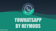 [UPDATE] Download YOWhatsApp v10.50.0 [UnOfficial] by HEYMODS