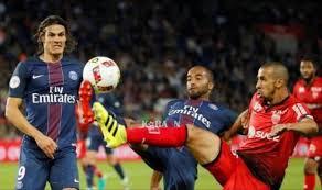 مشاهدة مباراة باريس سان جيرمان وديجون بث مباشر بتاريخ 29 / فبراير/ 2020 الدوري الفرنسي