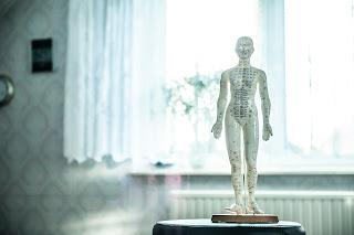 """La eficacia de la acupuntura y la sensación """"Deqi"""""""