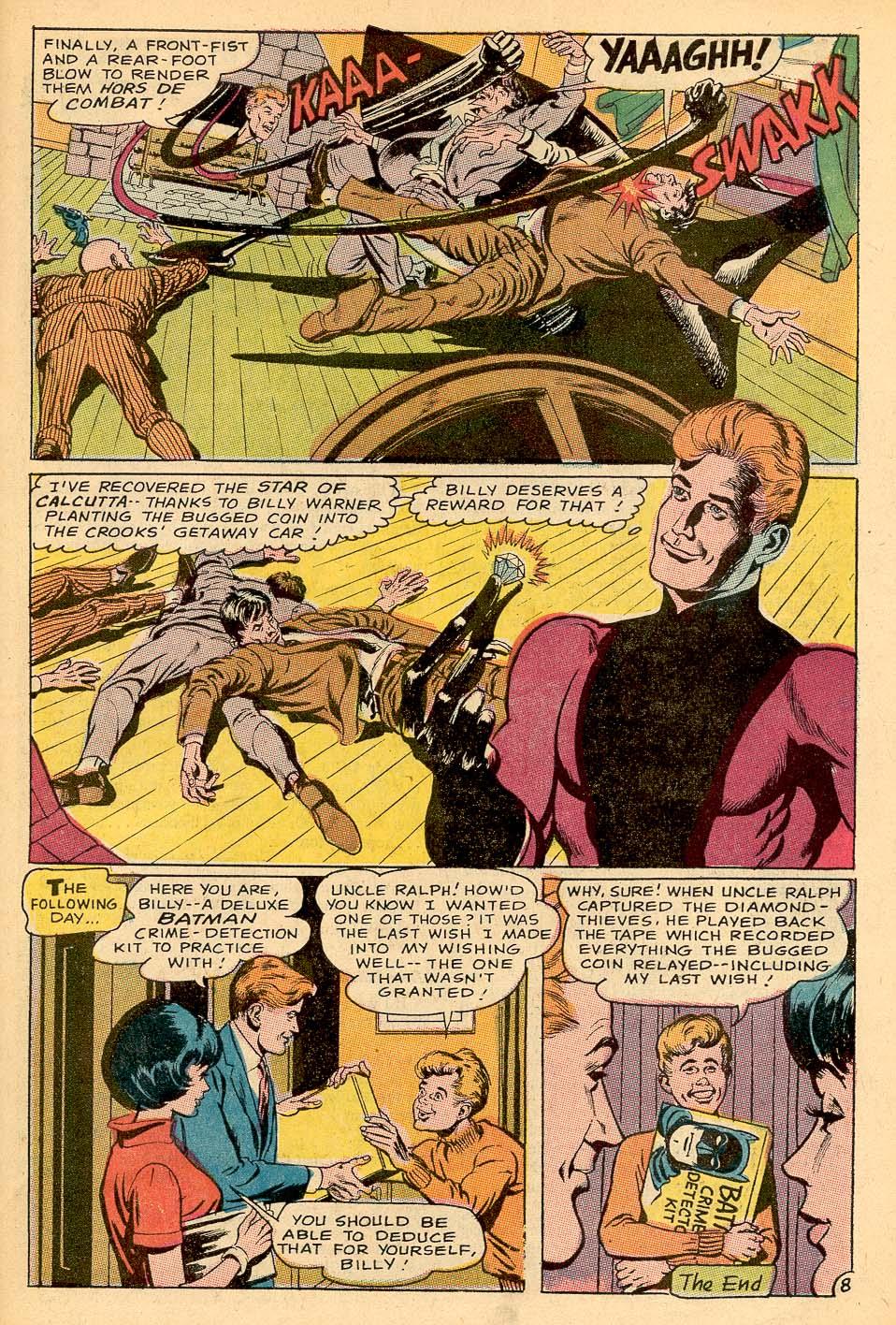 Detective Comics (1937) 383 Page 30
