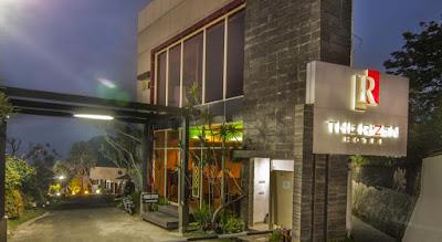 Hotel The Rizen Bogor