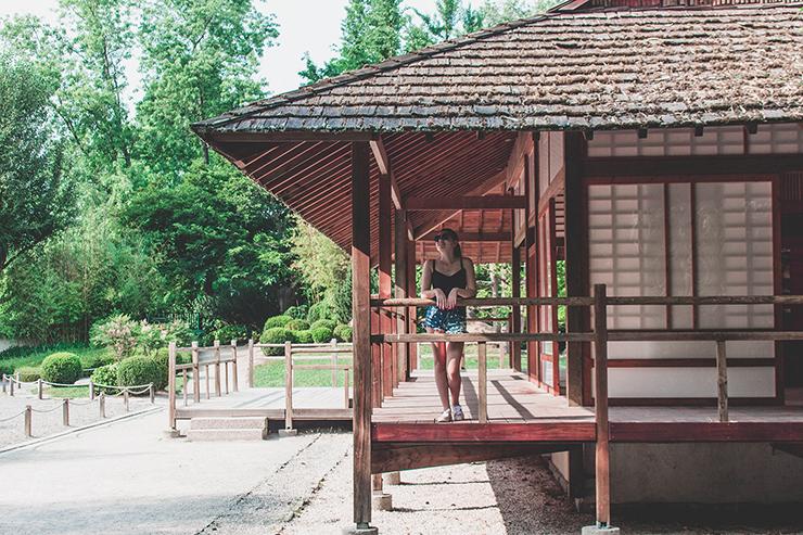 Passeio em toulouse jardin japonais g meas escritoras for O jardin gourmand toulouse