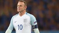 Inggris vs Islandia 1-2 Video Gol & Highlights