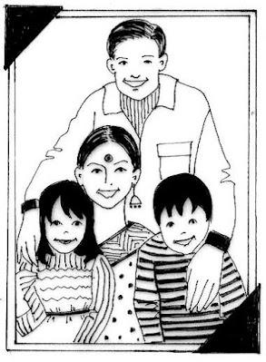 एकल परिवार