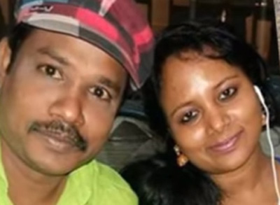 Standup Comedian Madurai Muthu's Wife Dead in Car Accident