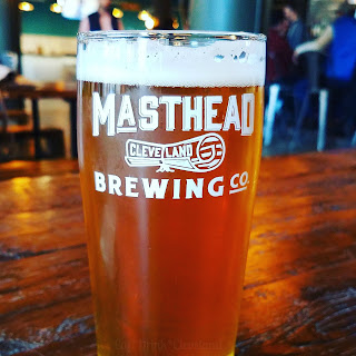 good beer picture, Masthead Brewery