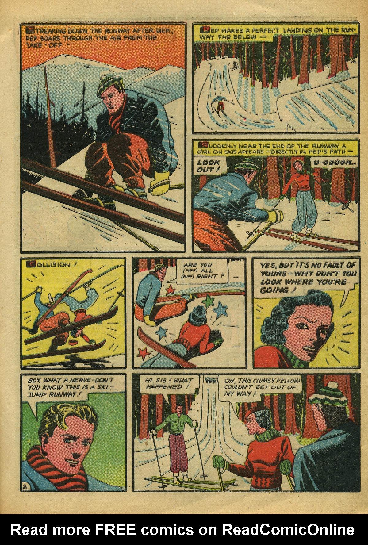 Action Comics (1938) 8 Page 22
